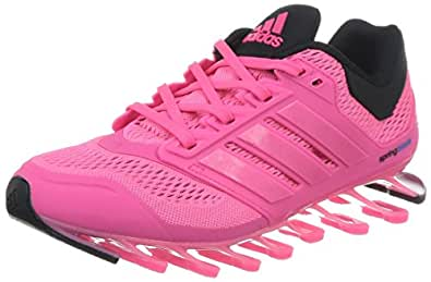 adidas Springblade Drive Women's Pink C75669 Size: 41 1/3