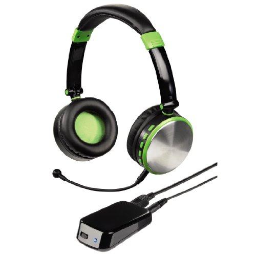 Hama Overhead-Headset