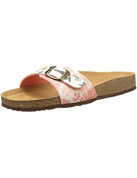 Desigual Bio1 Colibri Tropical, Heels Sandals Donna