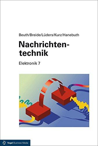 Nachrichtentechnik (Elektronik)
