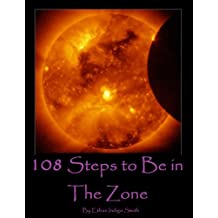 108 Steps to Be in The Zone (English Edition)