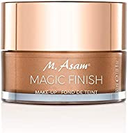M. Asam, Magic Finish, Lightweight, Wrinkle-Filling Makeup Mousse, 4-In-1, Primer, Concealer, Foundation and P