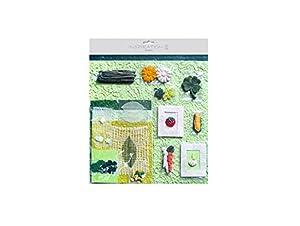 Ursus-Selection Garden, Papeles y Accesorios