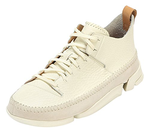 clarks-originals-mens-trigenic-flex-low-top-sneakers-white-white-95-uk