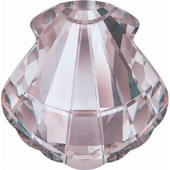 Crystals Swarovski Elements Fancy Stones 4789 MM 14,0 F - Crystal F (001) ; contenu de paquet:1 ; mm de longueur:14 : mm de largeur: 14 Crystal AB (001 AB)