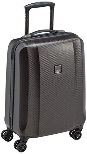 TITAN Koffer Xenon der äußerst robuste Alleskönner mit viel Stauraum