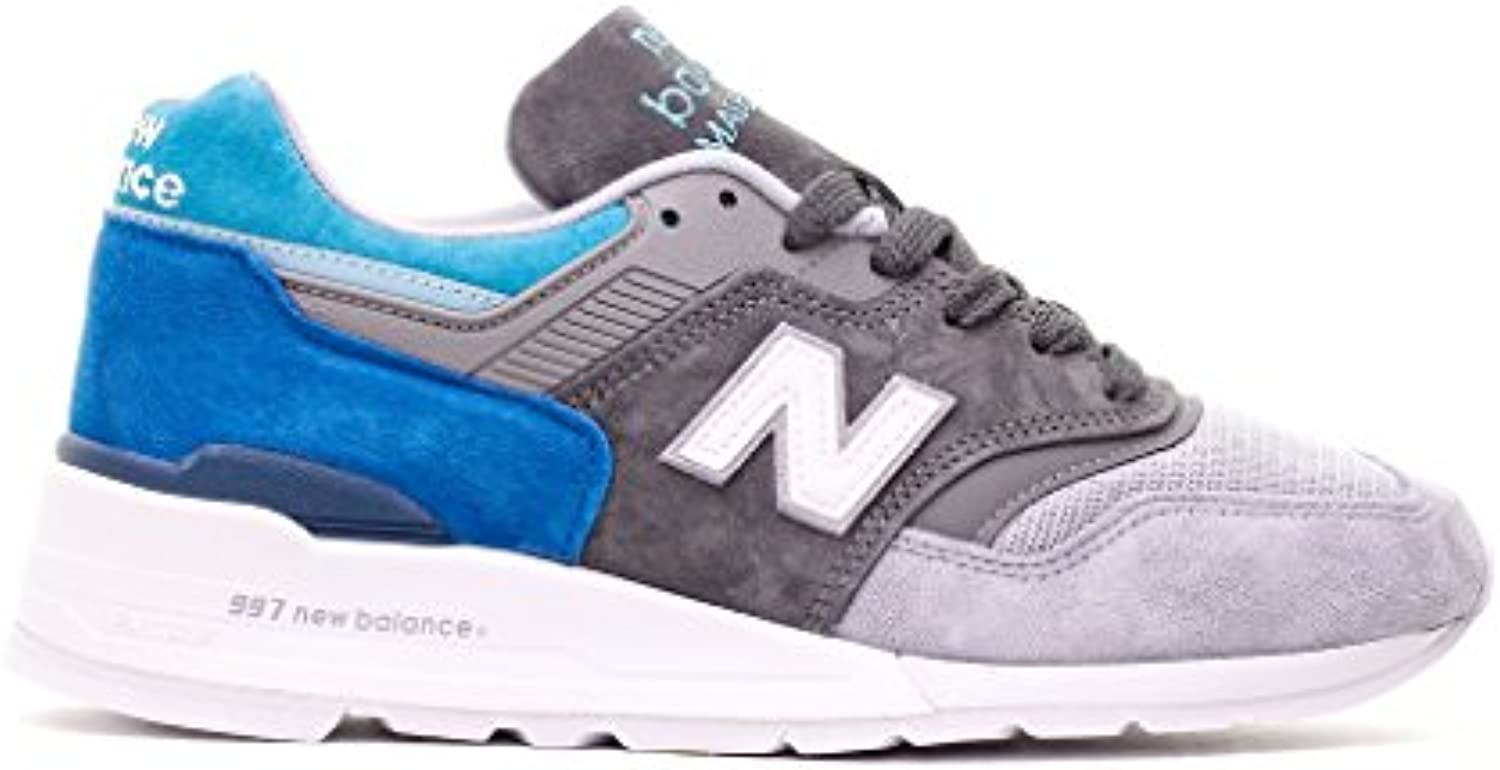 New Balance Made in USA Turnschuhe Sneaker