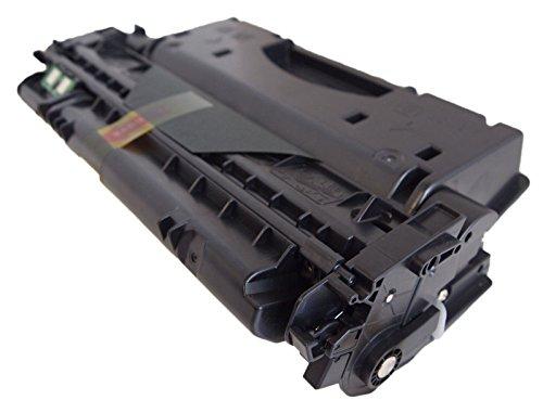 Biggest Discount HPQ7553X Druckerpatronen für Laserjet P2015, 2-fache Kapazität gegenüber einer HP 53A-Druckerpatrone