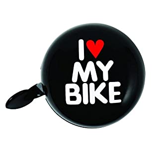 timbre i love bike
