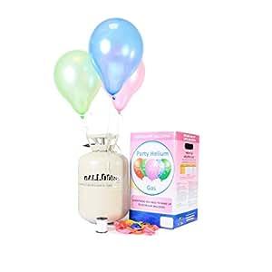 trendario party helium f r luftballons ballongas xl. Black Bedroom Furniture Sets. Home Design Ideas