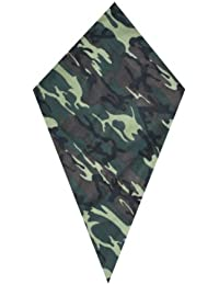 Bandana Camo / Military Head / Neck Scarf Bandana