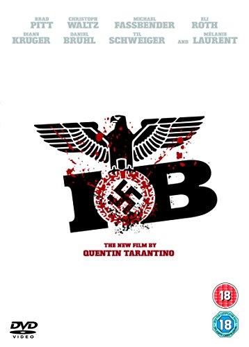 Bild von Inglourious Basterds [2014 Bri [DVD-AUDIO]