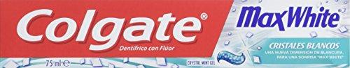 Colgate Max White - 75 ml