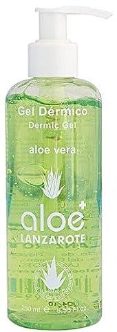 Aloe Plus Lanzarote Dermic Gel, 250ml