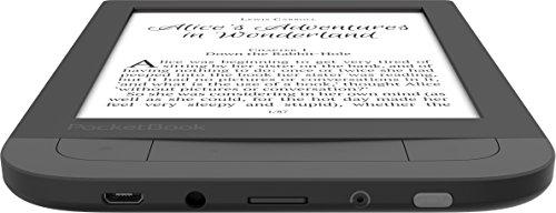 PocketBook PB631-E-WW eBook-Reader Tablet-PC 8GB schwarz - 3