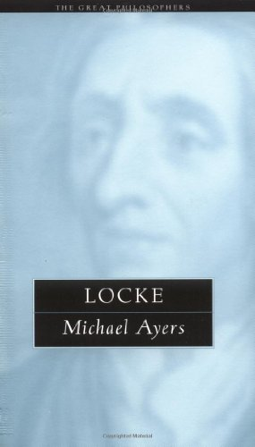 Locke (The Great Philosophers Series)