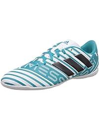 adidas Nemeziz Messi 17.4 In, Zapatillas de Fútbol para Hombre