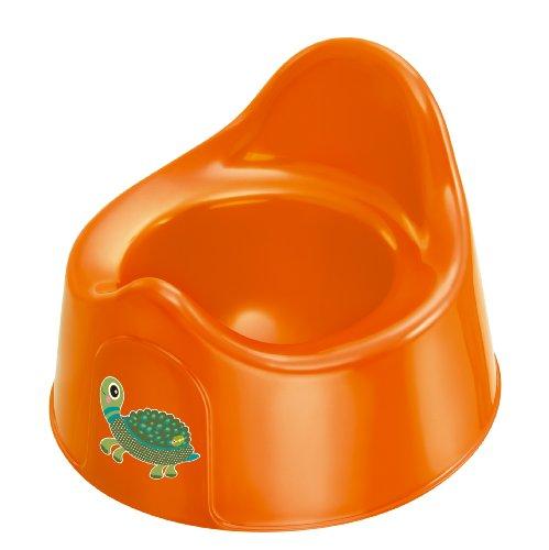 Rotho Babydesign 200220206AV BB Kindertopf  Schildkröte, mandarin perl