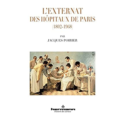 L'externat des hôpitaux de Paris