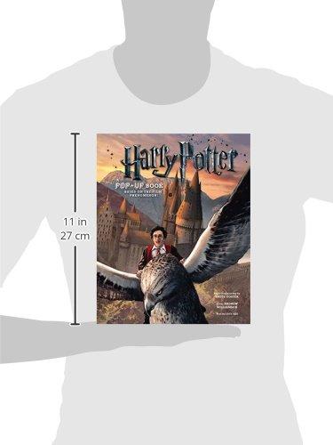 41VLA R2GmL - Harry Potter. A Pop-Up Book