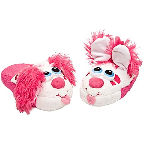Stompeez Perky Pink Puppy (Medium)