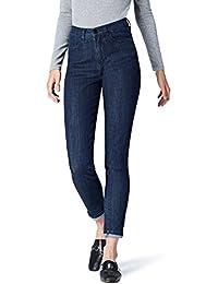 FIND Jean Skinny Taille Haute Femme