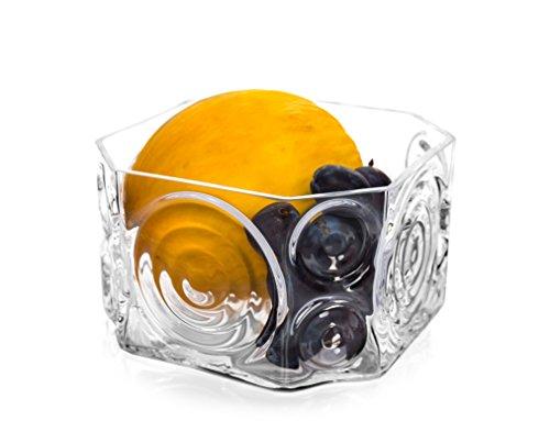 contemporneo-de-espirales-de-cristal-transparente-hecho-a-mano-caramelos-de-fruta-cuenco-11cm-de-alt