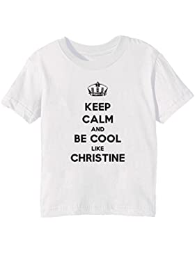 Keep Calm And Be Cool Like Chris