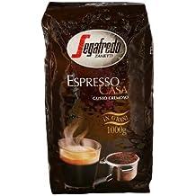 Segafredo, Café de grano tostado (Casa) - 8 de 1000 gr. (