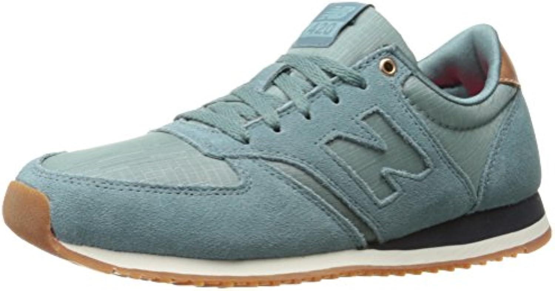 New Balance - BUTY 420, scarpe da da da ginnastica Basse Donna | Alta qualità ed economico  | Scolaro/Ragazze Scarpa  a31d19