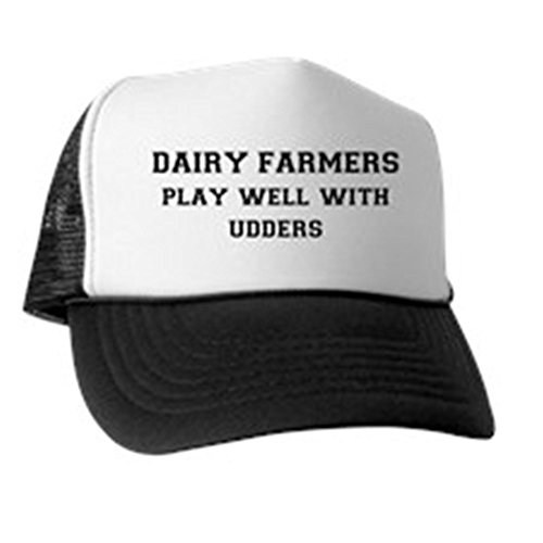 cafepress-fin-dairy-farmers-play-well-with-udder-trucker-hat-classic-baseball-hat-unique-trucker-cap
