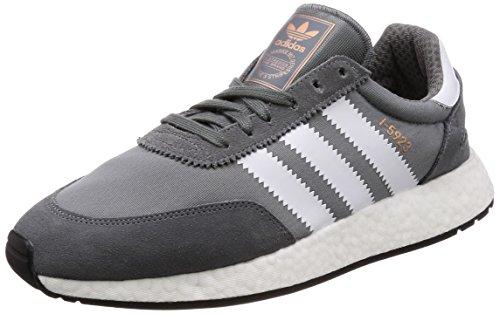 size 40 c6f77 1f02f Adidas I-5923 Zapatillas de deporte Hombre, Gris (GrivisFtwblaNegbas