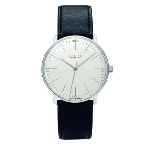 Junghans Gents Watch Max Bill Self-Winding 027/3501