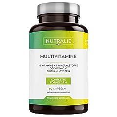 Multivitamin-Kapseln 29