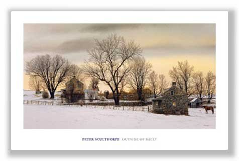 outside-of-bally-by-peter-sculthorpe-175x32-art-print-poster-by-the-picture-peddler-inc