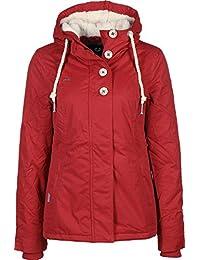 Soccx Winterjacke Patagonia Damen Jacke S