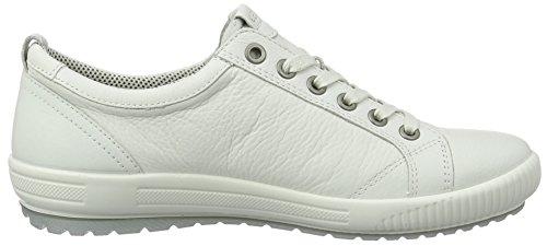 Legero  Tanaro, Sneakers Basses femme Blanc