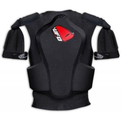 Pettorina protezione integrale enduro offroad karting UFO Cyborg talla L/XL PE02