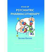 Atlas of Psychiatric Pharmacotherapy (English Edition)