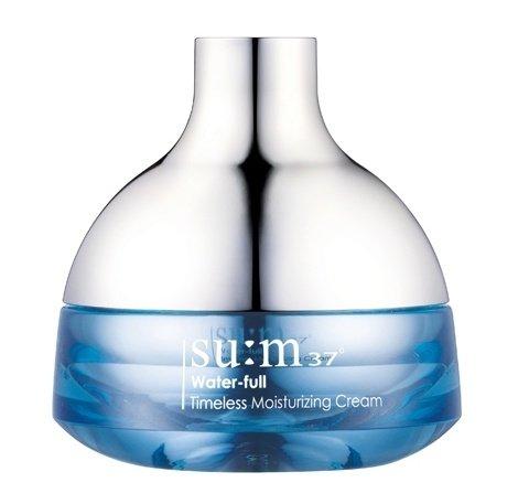 KOREAN COSMETICS, LG Household & Health Care_ SUM37, Water Full Timeless Moisturizing...