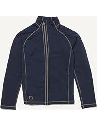66North–Vik–Polartec–Chaqueta forro polar–Azul Marino XL