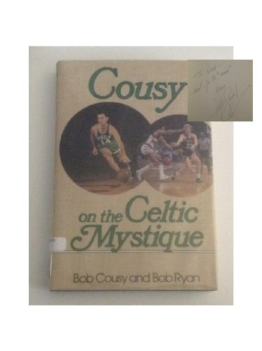 Cousy on the Celtic Mystique -
