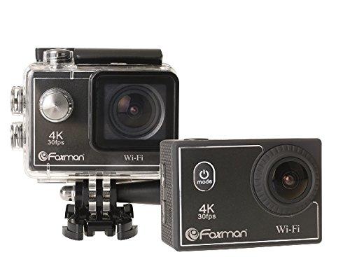 Sportscam Foxman 4K FX5000