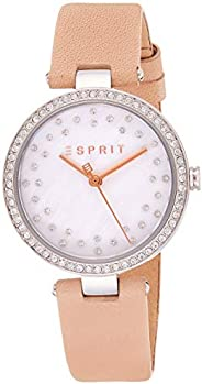 ساعة روسيل كوارتز عصرية للنساء من اسبريت - موديل ES1L199L1015