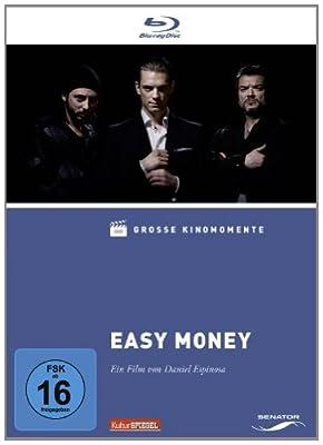 Easy Money - Spür die Angst - Große Kinomomente [Blu-ray]