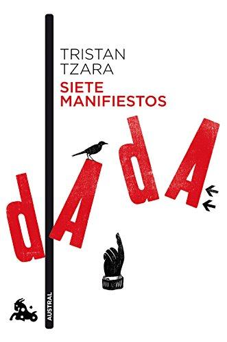 Siete manifiestos Dada (Humanidades)