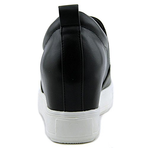 Wanted Stowe Synthétique Mocassin Black