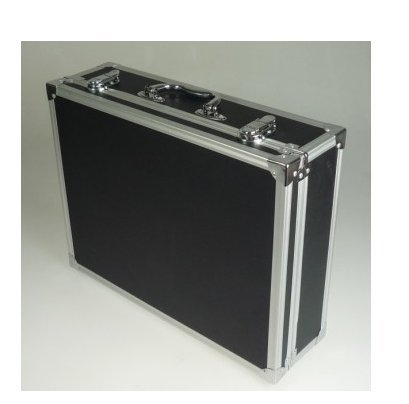 Gowe Executive Produktion Aktentasche–Aluminium Box, Illusions, Magic Tricks, Stage, Gimmick, Prop, Funny, Mentalismus (Executive-aktenkoffer)