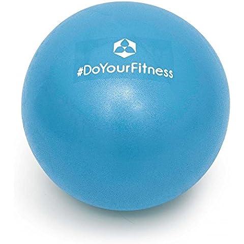 Mini palla per pilates »Balle« 18cm / 23cm / 28cm Palla miofasciale per combattere tensioni e dolori muscolari, disponibile in tantissime dimensioni e colori: azzurro / 18cm