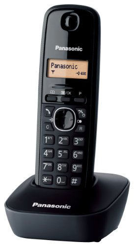 Panasonic KX-TG1611 - Teléfono DECT